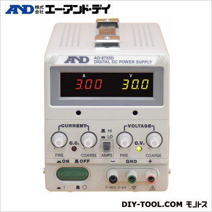 直流安定化電源   AD8735D