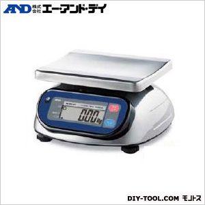 【送料無料】A&D 防塵防水はかり検付 SK-1000IWP-1