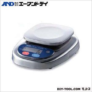 【送料無料】A&D 防塵防水はかり検付 HL-2000IWP-K-2