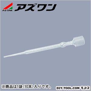 ケミカルスポイト  10ml 5-5652-05 1袋(10本入)