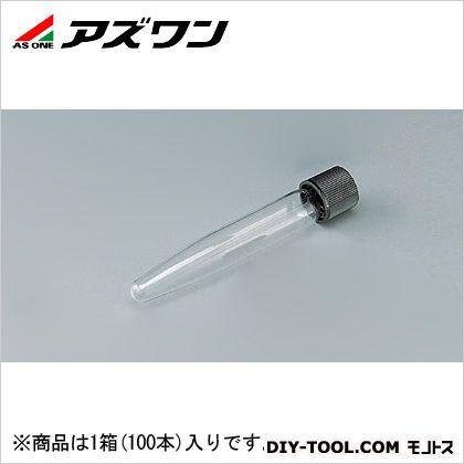 ねじ口試験管 スピッチグラス   6-297-05 1箱(100本入)