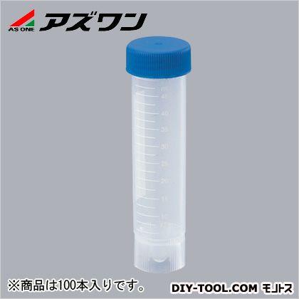 遠沈管 自立型  50ml 2-8089-02 100 本