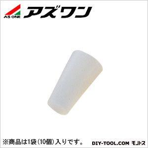 極小シリコン栓   1-9662-04 1袋(10個入)