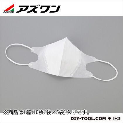 立体マスク   1-3272-01 1箱(10枚/袋×5袋入)