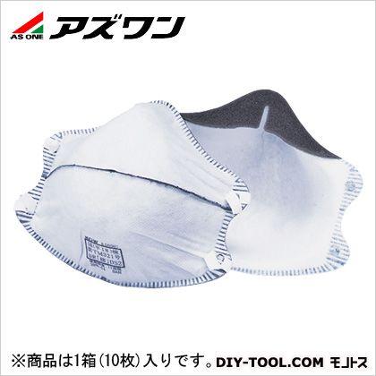 防塵マスク   8-1055-21 1箱(10枚入)