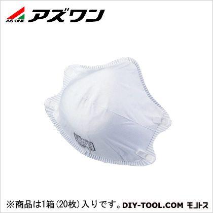 防塵マスク   1-9460-11 1箱(20枚入)