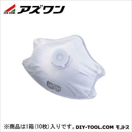防塵マスク   1-9460-12 1箱(10枚入)