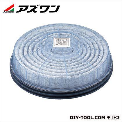 防塵マスクフィルター   1-4546-02 1 個