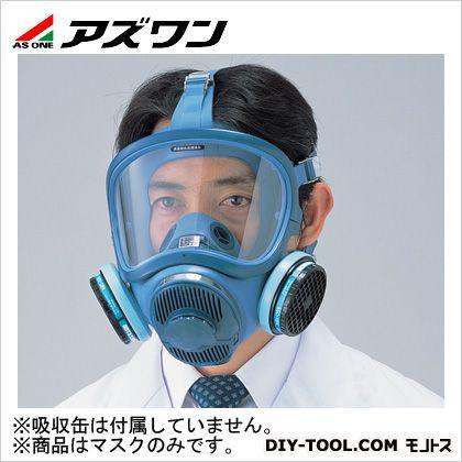 防毒マスク   1-8125-01 1 個