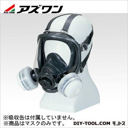 防毒マスク  M 1-4558-01 1 個