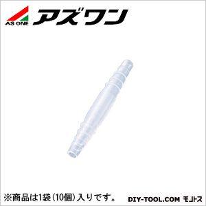 PPチューブジョイント ストレート型  S 5-4042-21 1袋(10個入)