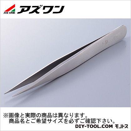 【送料無料】アズワン MEISTERピンセット 120mm 6-7905-24 1本