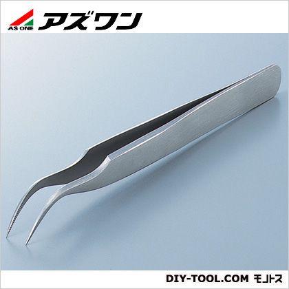 【送料無料】アズワン MEISTERピンセット 115mm 6-7905-57 1本
