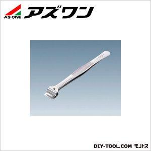 【送料無料】アズワン ウェハー用ピンセット 130mm 6-7907-06 1本