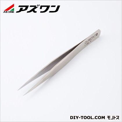 【送料無料】アズワン 超精密ピンセット 120mm 7-562-61