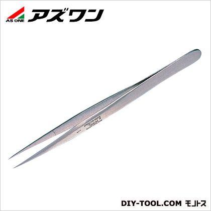 【送料無料】アズワン 超精密ピンセット 120mm 7-562-31