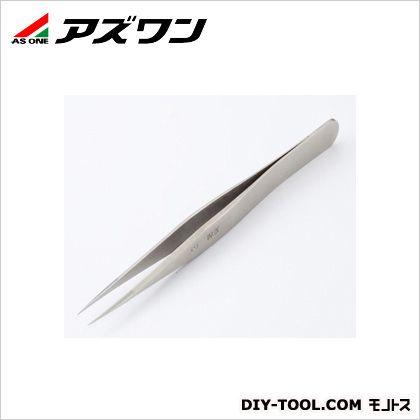 【送料無料】アズワン 精密ピンセット 120mm 7-562-03