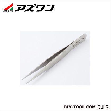 【送料無料】アズワン 精密ピンセット 110mm 7-562-64