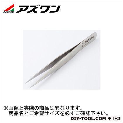 【送料無料】アズワン 精密ピンセット 110mm 7-562-04