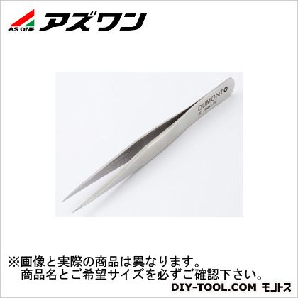 【送料無料】アズワン 精密ピンセット 110mm 7-562-34