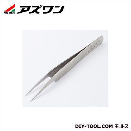 精密ピンセット  115mm 7-562-66