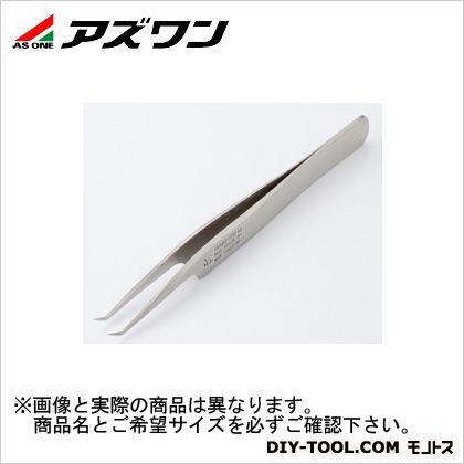 【送料無料】アズワン 精密ピンセット 115mm 7-562-41