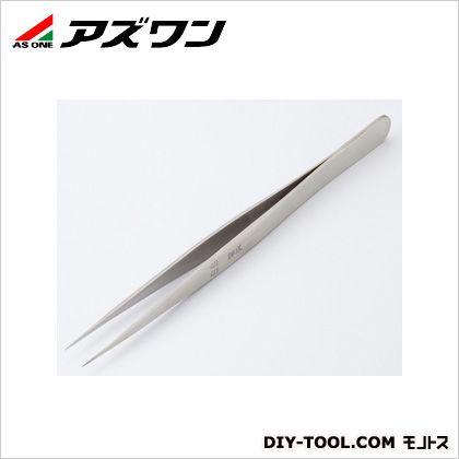 【送料無料】アズワン 精密ピンセット 140mm 7-562-09