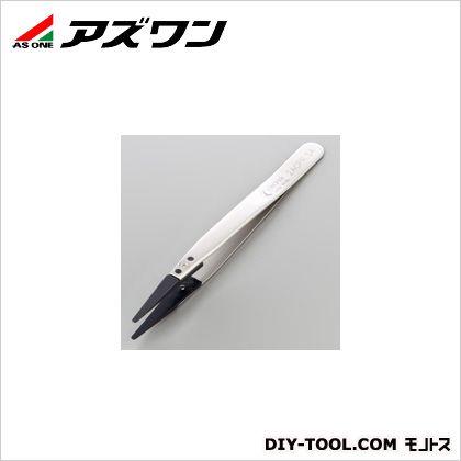 【送料無料】アズワン ウェハー用ピンセット 全長130mm 1-9915-03