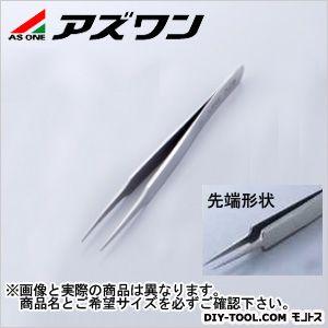 【送料無料】アズワン 強靭精密ピンセット 110mm 1-2005-10