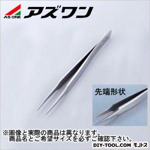 【送料無料】アズワン 強靭精密ピンセット 110mm 1-2005-11