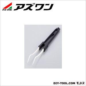 【送料無料】アズワン セラミックピンセット 135mm 7-166-06 1個