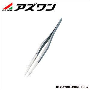 【送料無料】アズワン セラミックチップピンセット 140mm 6-7909-15 0