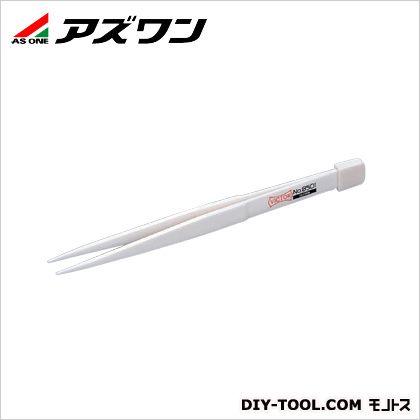 【送料無料】アズワン オールセラミックピンセット 125mm 7-166-08 1個