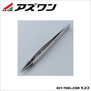 【送料無料】アズワン セラミックピンセット ストッパーピン付き 135mm 1-6808-03 1本