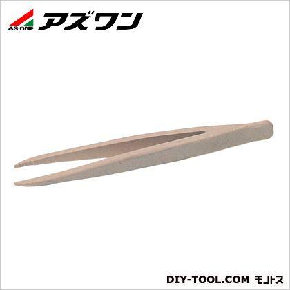 【送料無料】アズワン プラスチックピンセット 114mm 7-159-08 1個