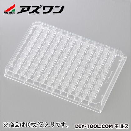 【送料無料】アズワン ビオラモ蛋白結晶化プレート 1-2325-01 10枚