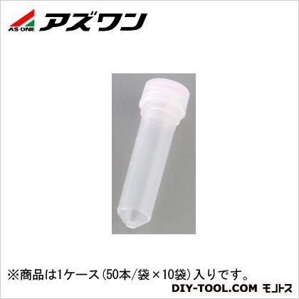 スクリューキャップチューブ  2ml 1-2960-03