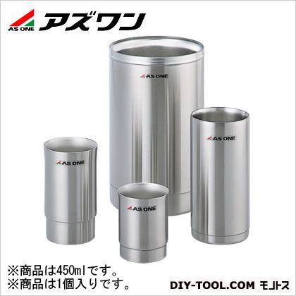 真空断熱容器  450ml 1-6148-04 1 個