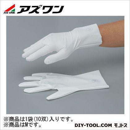 【送料無料】アズワン 溶着手袋 M 1-6596-02 1袋(10双入)