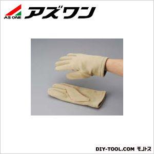 【送料無料】アズワン クリーンルーム用耐熱手袋 260mm 9-1010-02 1双