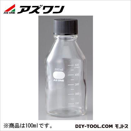 アイボトルSCC 白 100ml 7-2220-02