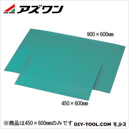 導電カットマット  450×600mm 1-9104-02 1 枚