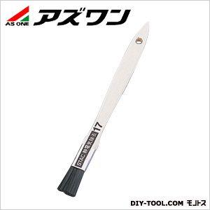 静電気除去ブラシ ハケ型   9-5657-03 1 個