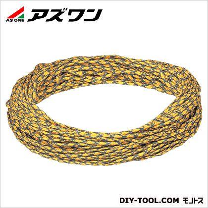 除電ロープ(ノレン) 除電ロープ50m巻き   1-9107-01 1 個