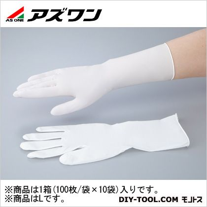 アズピュアニトリル手袋SP/HG  L 1-2253-51 1箱(100枚/袋×10袋入)