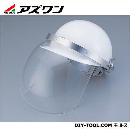【送料無料】アズワン 安全保護ヘルメット 9-242-01 1個