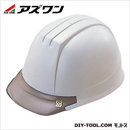 ヘルメット ホワイトV2  1-9277-03 1 個