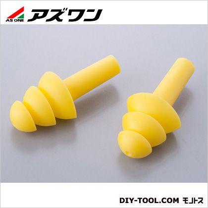 耳栓(フランジタイプ)   1-1350-01 1組(2個入)