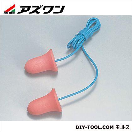 耳栓 コードつき   9-044-02 1 組