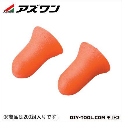 耳栓(ケース販売)   9-044-11 200 組